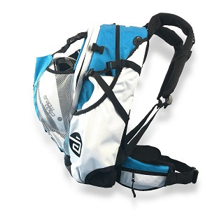 Cado Motus Skate Backpack Airflow blue