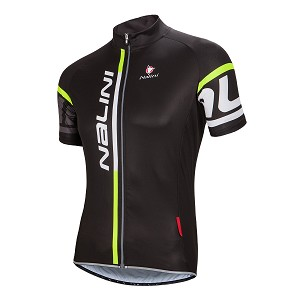 Nalini cycling shirt logo summer TI